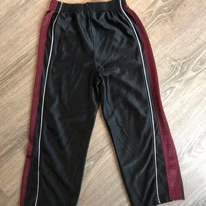 ***3 for $10*** athletic pants size 5T